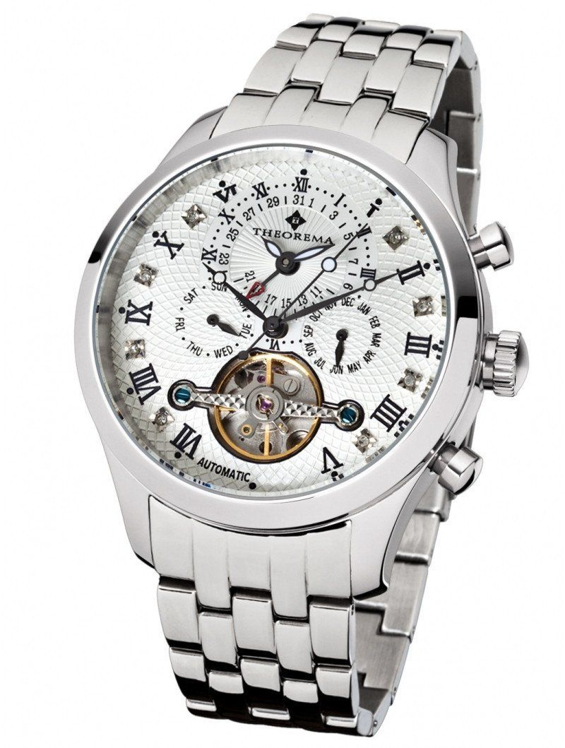 Automatic Damascus T30085 Theorema Germany Watches for