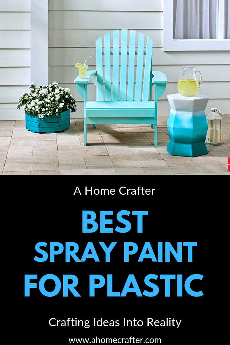 Best Spray Paint For Plastic Surfaces Painting Plastic Spray Paint Plastic Best Spray Paint