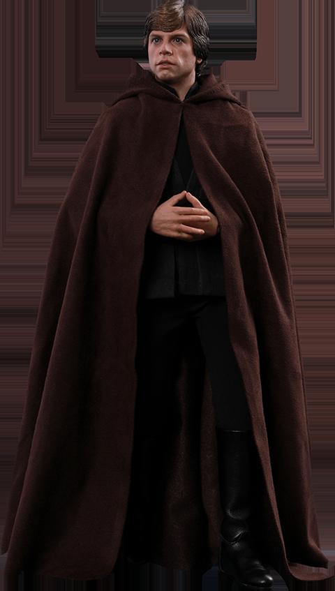 Hot Toys Luke Skywalker Sixth Scale Figure Https Www Sideshowtoy Com Collectibles Star War Star Wars Figurines Star Wars Collection Star Wars Luke Skywalker