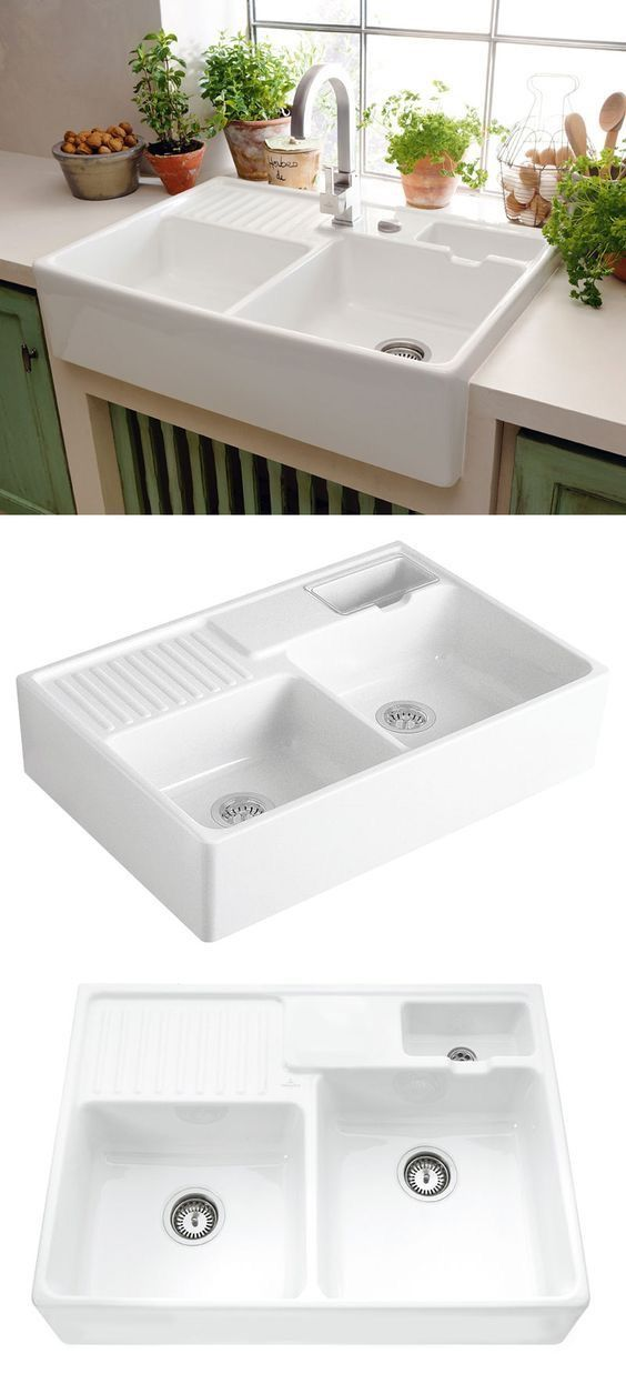Home Kitchens, Belfast Sink, Home