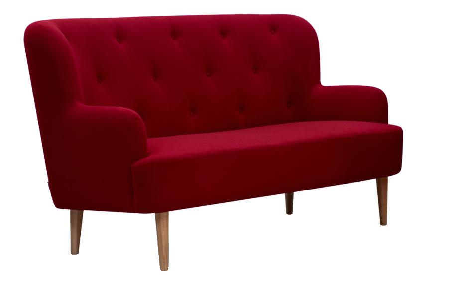 Wilbo 3 Sitzer Sofa Aus Stoff Kuchen Sofa Pinterest Sofa