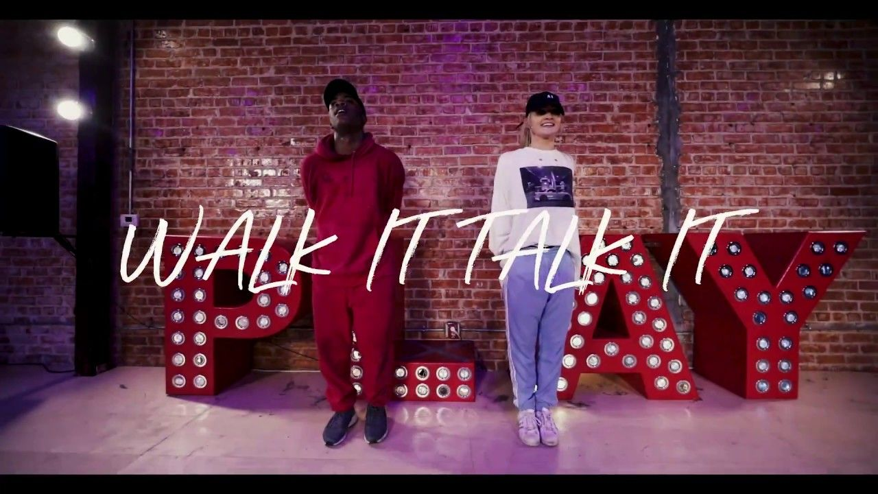 Migos - Walk It Talk It   Delaney Glazer & Matthew Smith ...