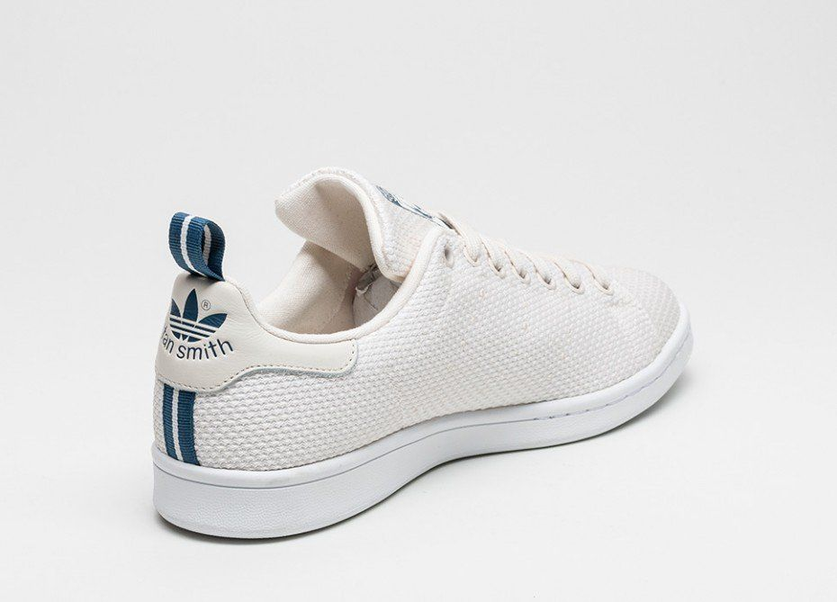 Shoes sneakers · adidas Stan Smith CK (Chalk White / Ftwr White / Shadow  Blue)