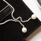 Attrangs AC1744 헤비너스 necklace