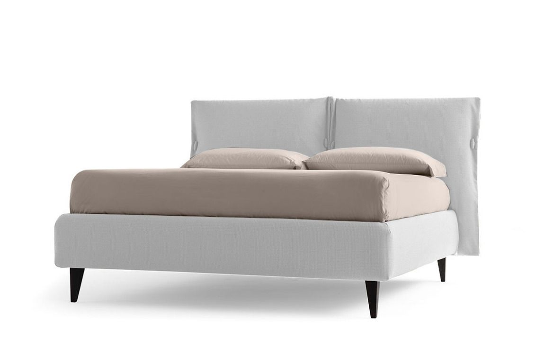 Das Bett Eden Advance Schmuckt Ihr Schlafzimmer Mit Genau Der Richtigen Mischung Aus Stil Und Gemutlichkeit Auf Dem Gepolstert Designer Bett Bett Schlafzimmer