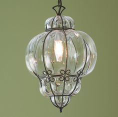 High Quality Affordable Glass Pendant Lamps