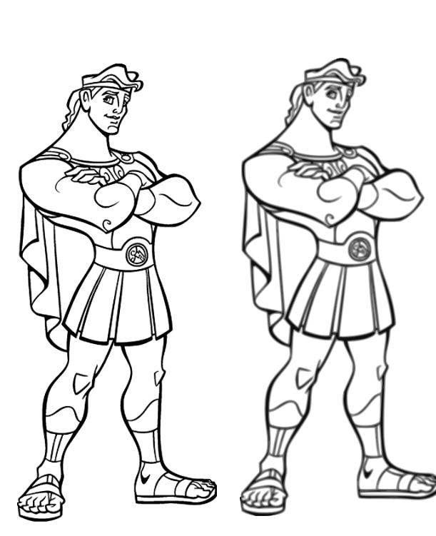 Hercules Disney SVG Files Disney hercules, Disney cricut