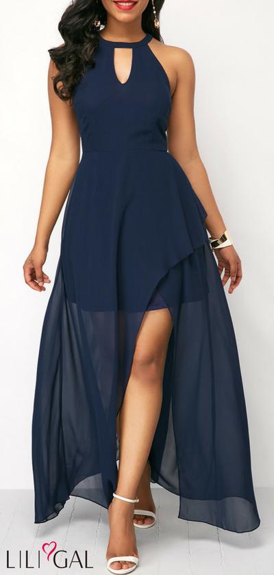 maxi klänningar fest online