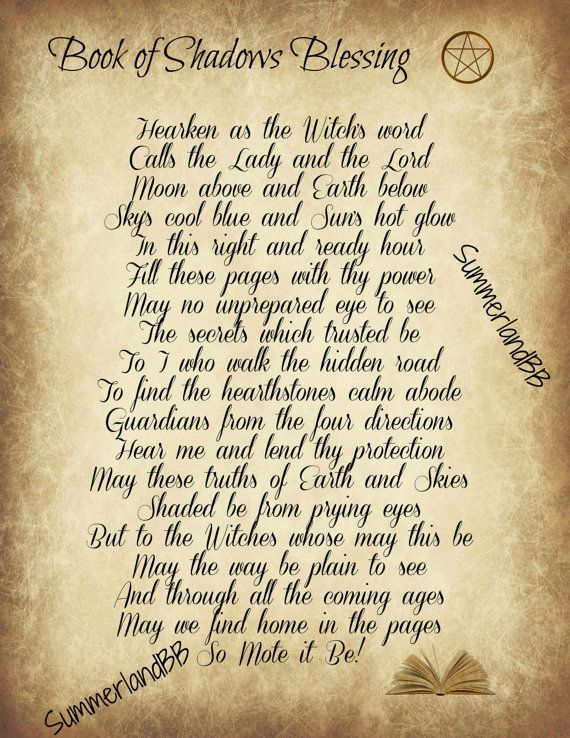 wiccan spell to find true love The article below describes how wicca draws from the old traditions of witchcraft while this is true the spells that we do involve healing, love.