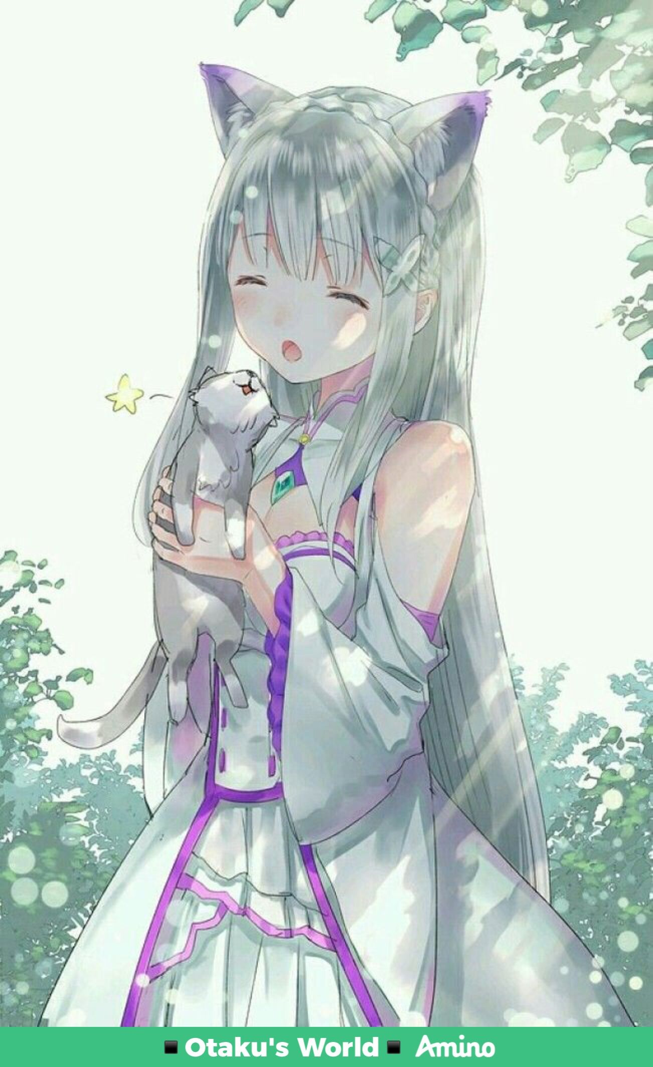 Shared Folder | Otaku Garden Amino