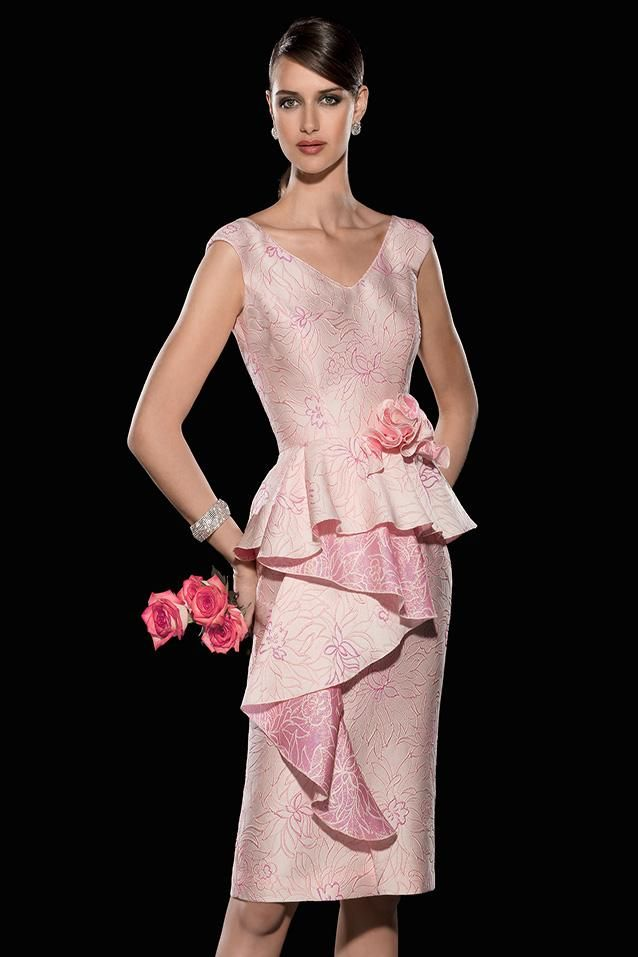 Pin de Boutique Clara en Vestidos de madrina 2018 | Pinterest ...