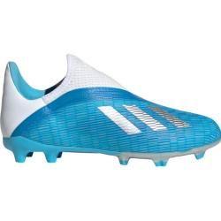 Photo of Scarpa da calcio Adidas da uomo X 19.3 Fg, misura 31 in adidasadidas blu