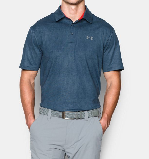 Under Armour Outfit - Golf men 2016