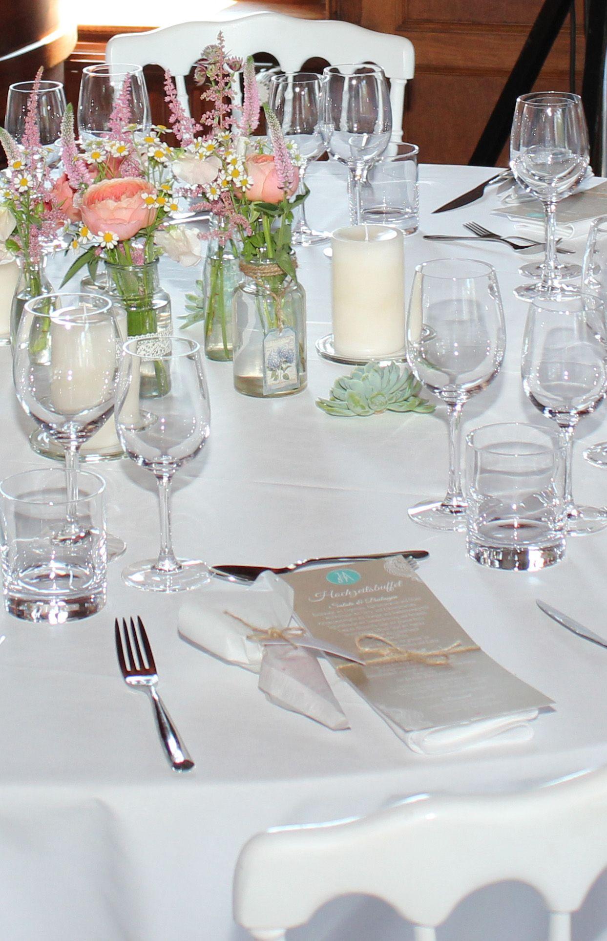 Inspiration Tischdeko Freie Trauung Oder Hochzeit Hochzeit