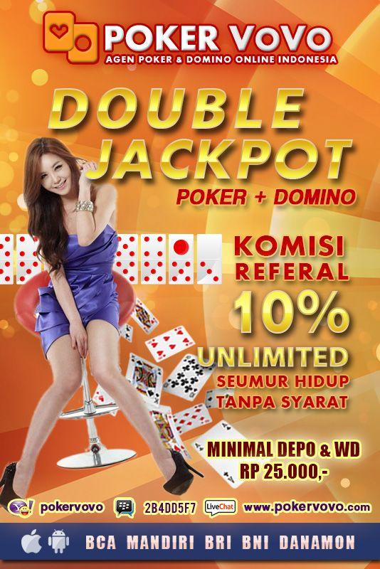 ปักพินในบอร์ด PokerVoVo Agen Judi Poker Domino KiuKiu