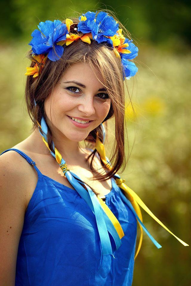 why are ukrainian girls so beautiful