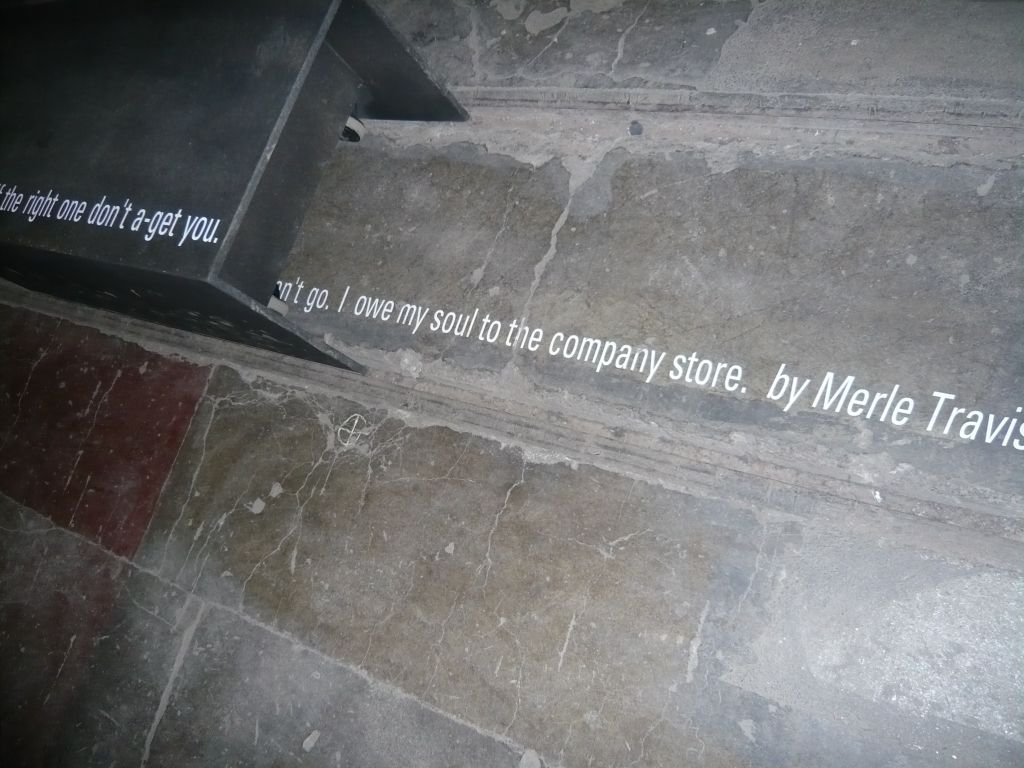 Lyrics of the well known song, poetry