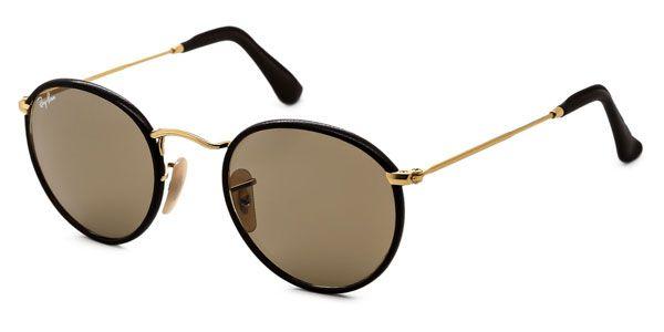 40365686847 Ray-Ban RB3475Q Round Craft 112 53 Sunglasses