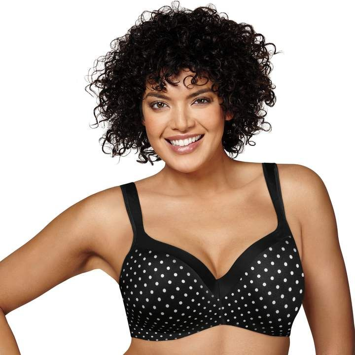 Bali Women S One Smooth U Balconette Under Wire Bra Df4823