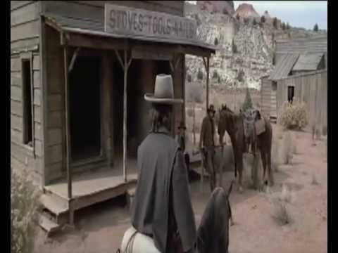 The Outlaw Josey Wales - Bad Company - YouTube   fug um in