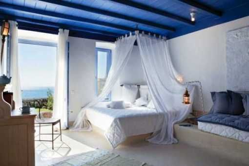 Superbe Mediterranean Bedroom Design U2013 How To Capture The Charm Of Mediterranean  Coasts   Bedroom Decorating Ideas And Designs