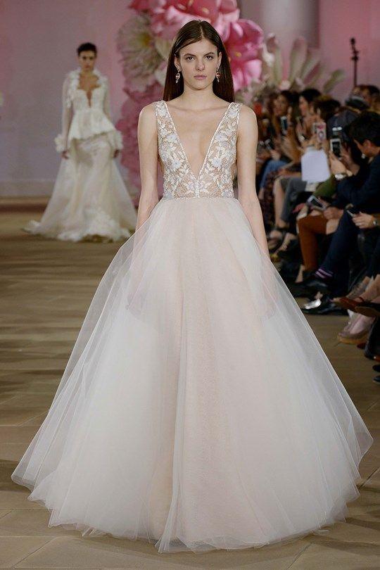 Ines Di Santo 2017 Bridal Collection Report (BridesMagazine.co.uk ...