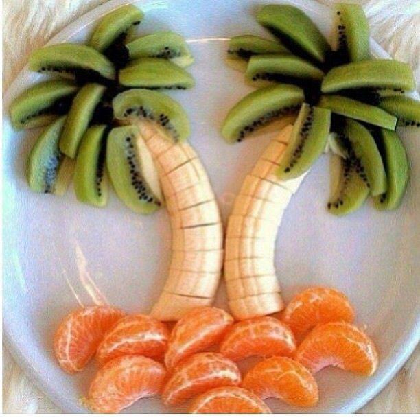 Fun food idea