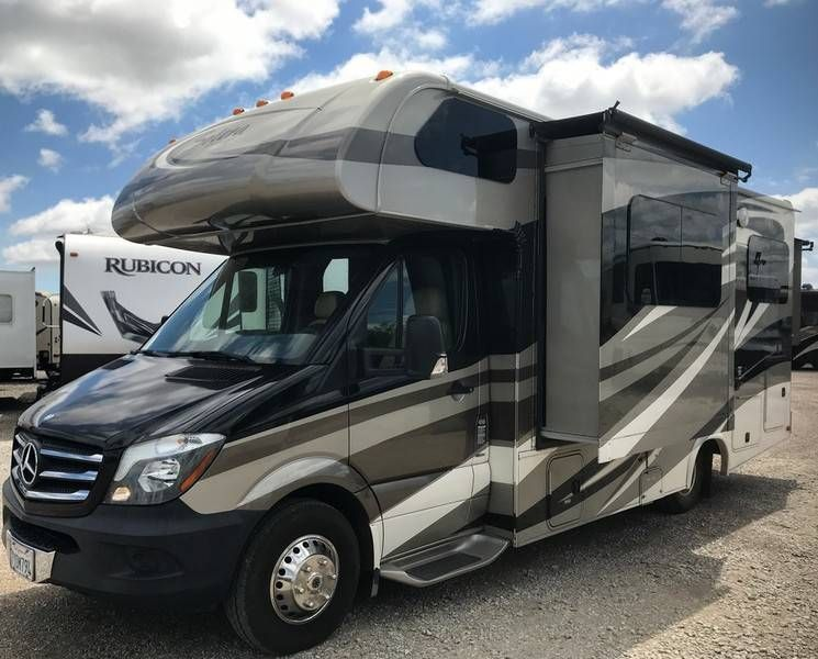2015 Forest River Solera 24r For Sale Denton Tx Rvt Com