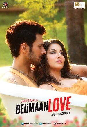 Beiimaan Love 2016 Watch Online Hindi Movies Full Movies