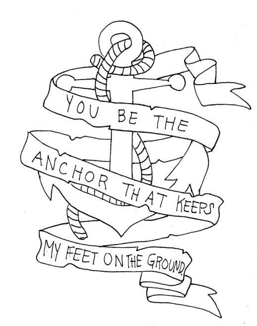 Drawing Lines Band : I draw band lyrics colouring pinterest