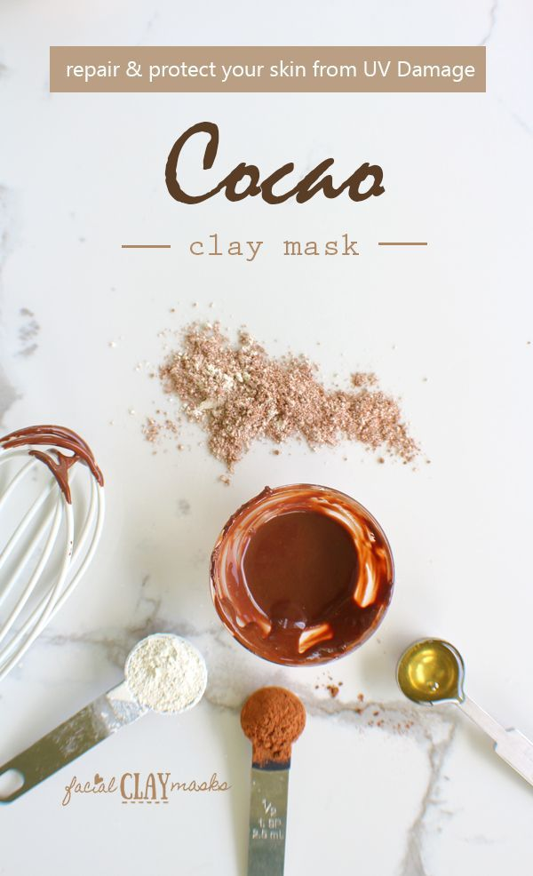 Its All About the Cocao Face Mask  ahamazing DIY Recipe I love chocolate and its divine in this antiaging and cleansing cocao face mask recipe Plus its super simple to wh...