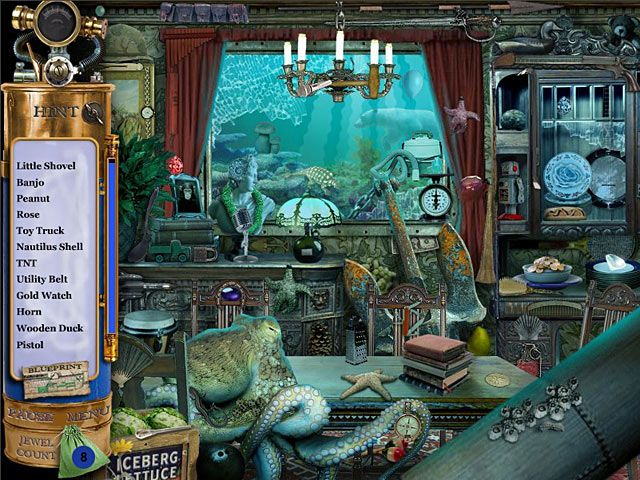 Can you find all the items on the list? #hiddenexpedition, #Titanic - best of blueprint design for mac