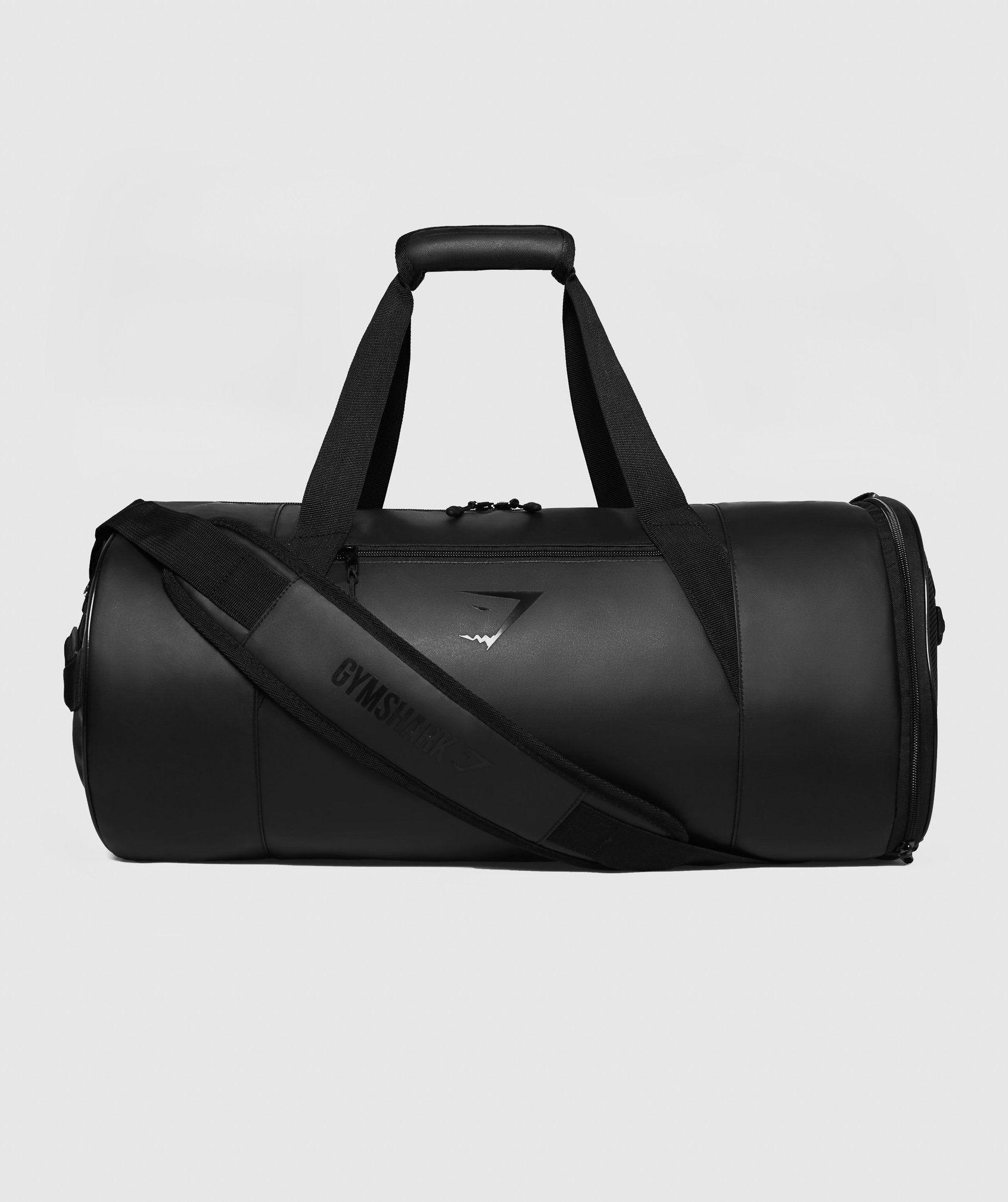 ADGAI French Bulldog Birthday Party Canvas Travel Weekender Bag,Fashion Custom Lightweight Large Capacity Portable Luggage Bag,Suitcase Trolley Bag