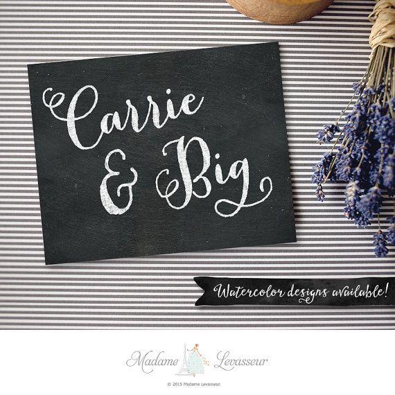 custom #wedding signs design chalkboard wedding designs wedding #signage  wedding #DIY design