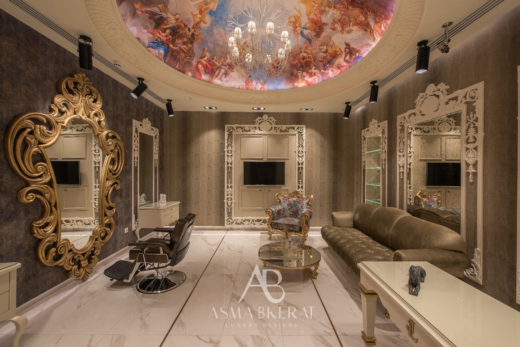 Luxury Makeup Room Makeup Room Luxury Mansions Interior Luxury Makeup