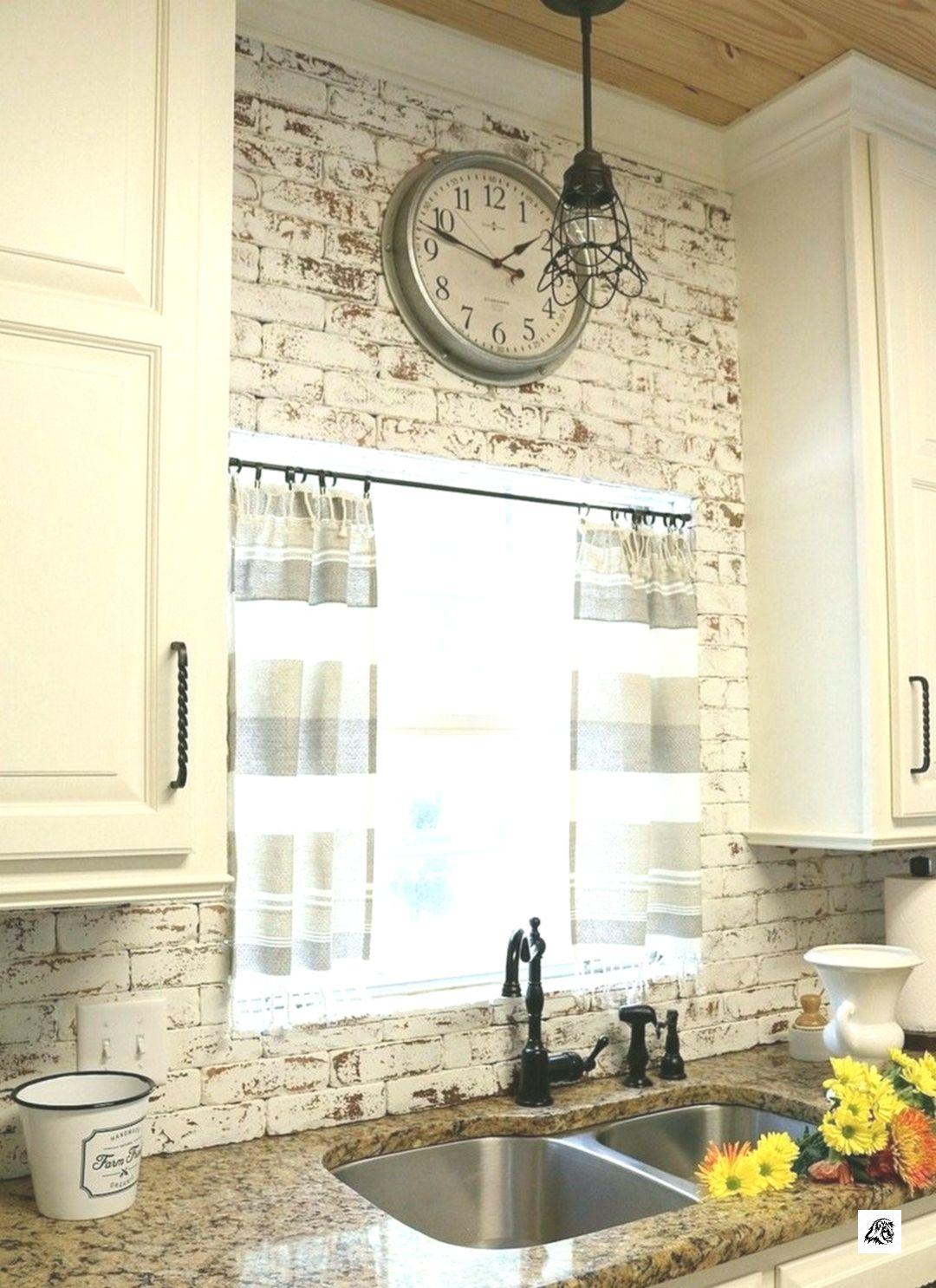 - 25 Farmhouse Kitchen Backsplash Ideas (3) KitchenDecorPad