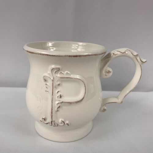 Coffee//Tea Pluto the Pup Christmas Gift Disney White Mug 11 oz Birthday