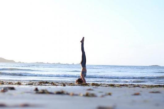 5 postures de yoga pour renforcer votre sangle abdominale