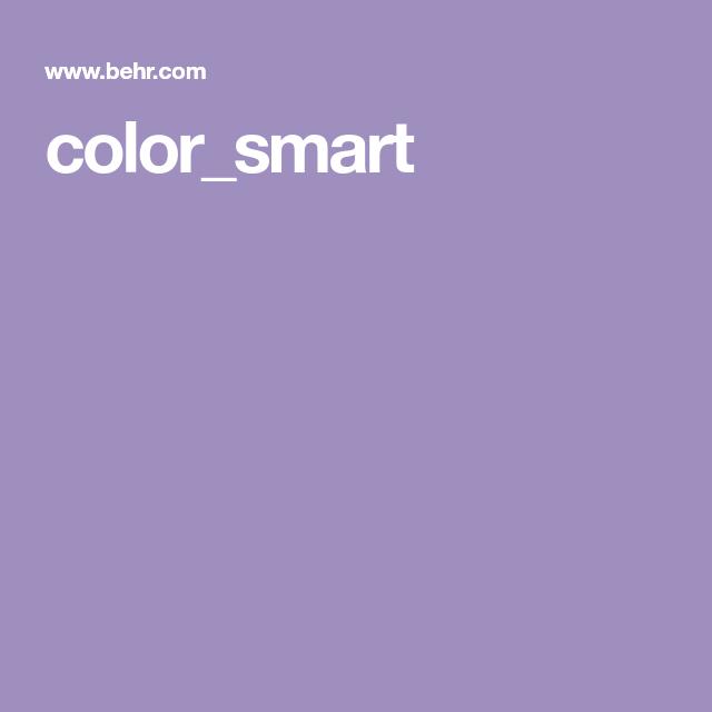 Color Smart Paint Color Visualizer Behr Paint Colors Paint