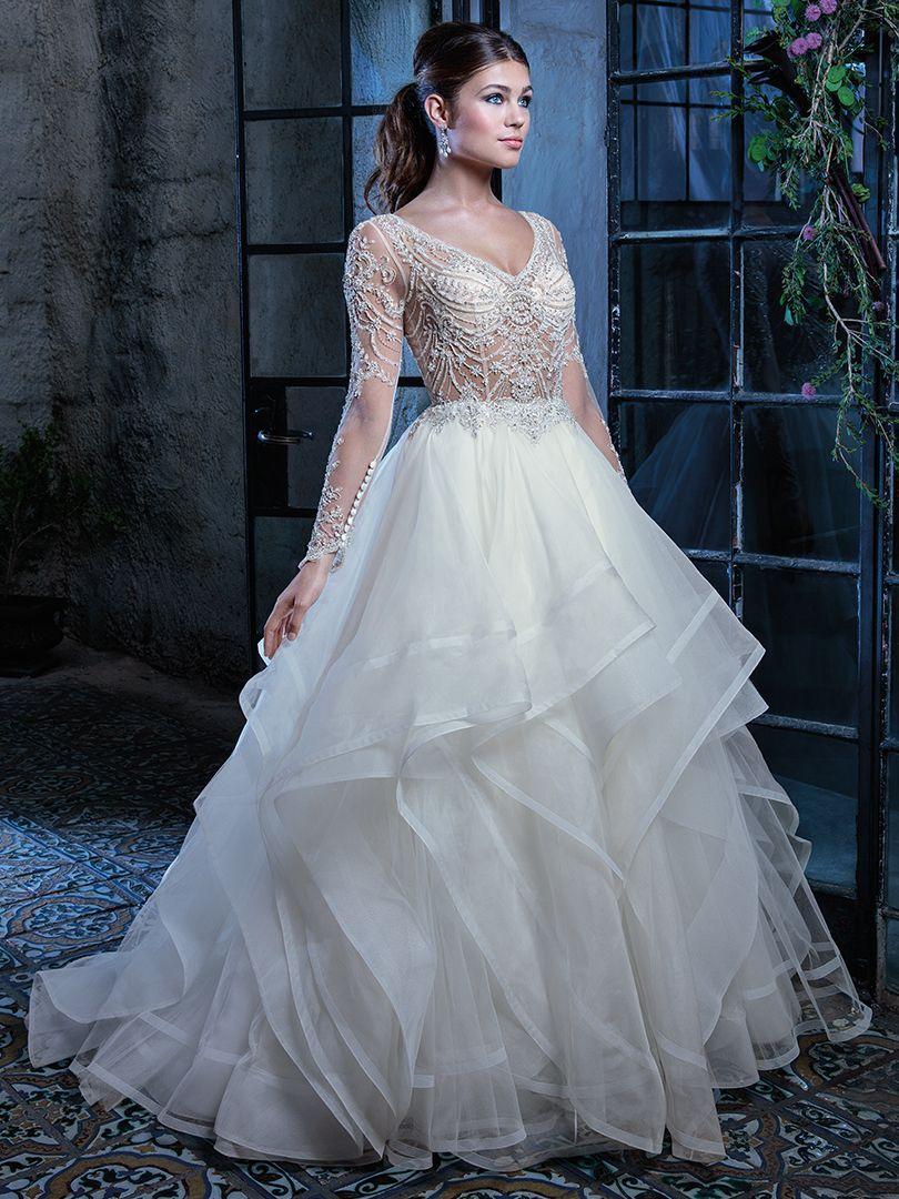 Amare Couture Style C125 Jordana | 《《 lovin\' 》》 | Pinterest ...