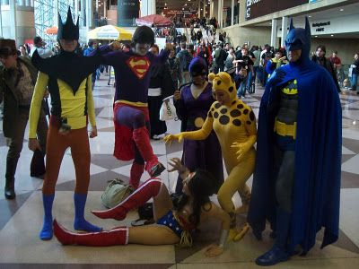 50 of the best group Halloween Costume Ideas! & 50 of the best group Halloween Costume Ideas! | Halloween ...