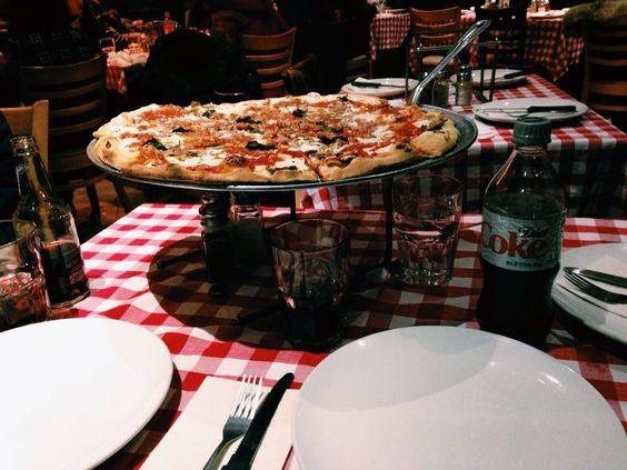 Grimaldis Pizza New York