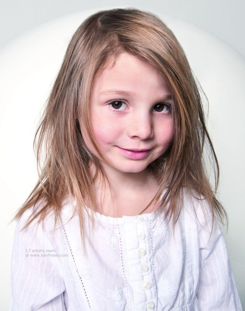medium length little girl hairstyles bing images kye