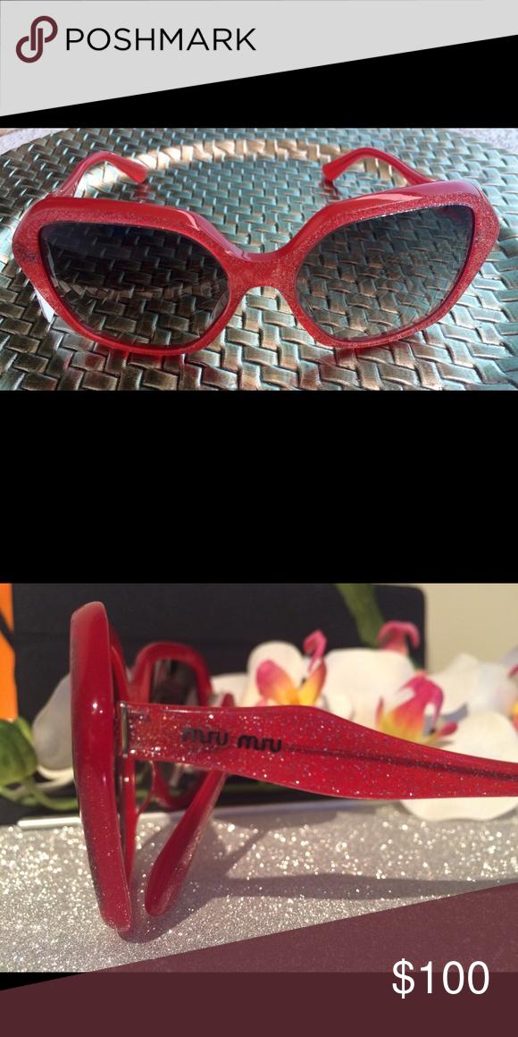 bf1f3f16b36 MIUMIU Sunglasses by Prada SMU06N-A