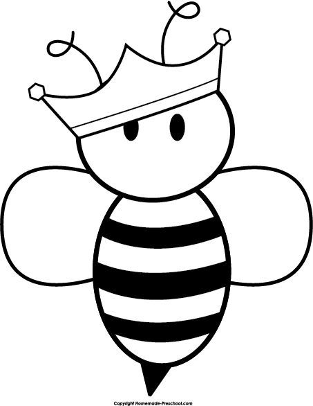Image Result For Queen Bee Doodle Sketches