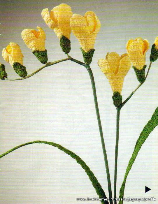Pin de Angeles Garcia en flores delicadas | Pinterest | Florales ...