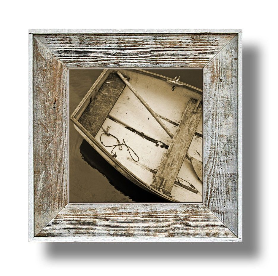 8 X 10 Picture Frame Classic Series Boat Artwork Frame Picture Frames