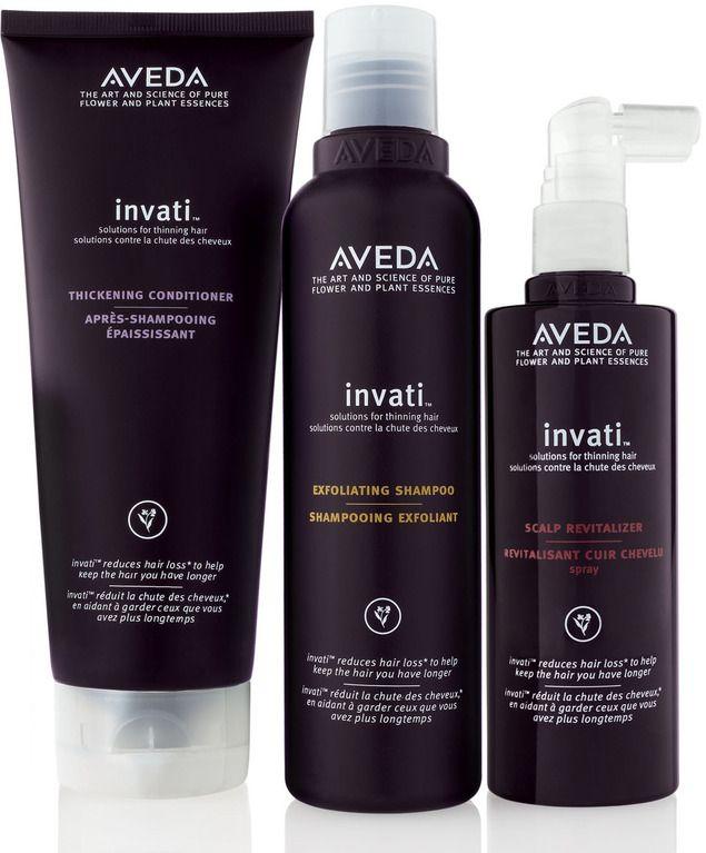 Department Store - 브랜드 최고 성장률 - #1 아베다 인바티 엑스폴리에이팅 샴푸 (Aveda Invati Exfoliating Shampoo)