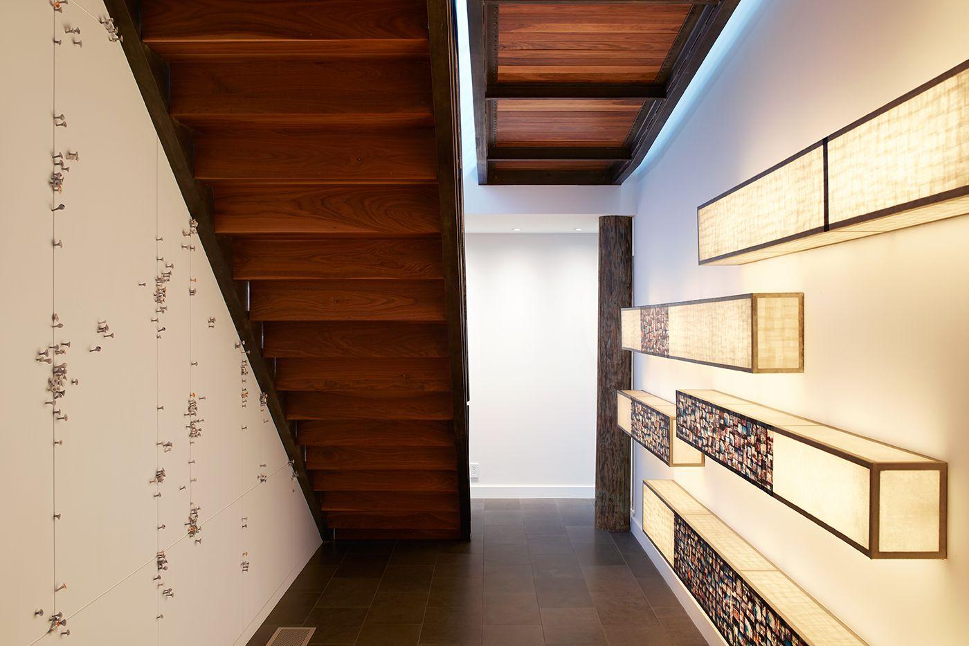 Location/ Palo Alto, California Architect/ Robert Khan