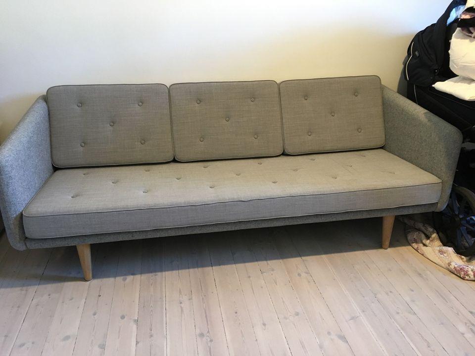 sofa stof 3 pers Sofa, stof, 3 pers. | Boligideer | Pinterest sofa stof 3 pers